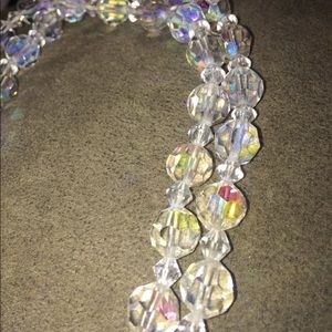 Jewelry - White vintage necklace
